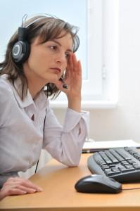 Stress kan påvirke konsentrasjon og utholdenhet