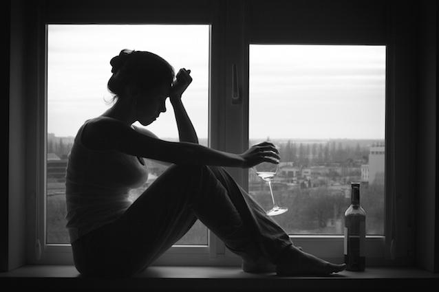 depresjon
